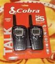 COBRA 2 Way Radio/Walkie Talkie MICROTALK CXT331